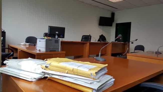 tribunale 17